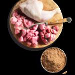 Belcando carne fresca