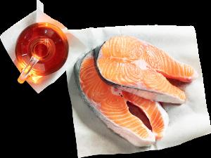 Belcando salmone