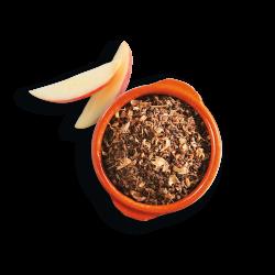 fibre di mela