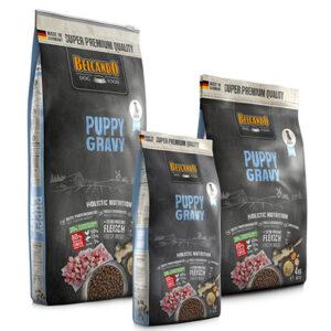 Belcando-Puppy Gravy